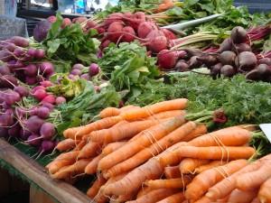 Santa Barbara County Farmers Market