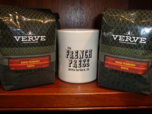 The French Press on State Street