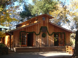 Holiday Open House at Benziger Family Winery