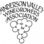 Anderson Valley Winegrowers Association Logo