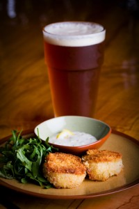 Crab and Beer, to be found at Mendocino County Crab Wine and Beer Festival