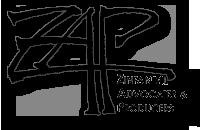 zap logo_black