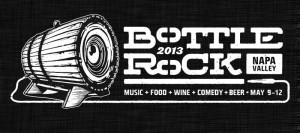 BottleRock Napa Valley Logo