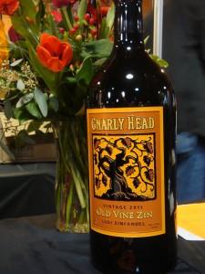 Gnarly Head Winery