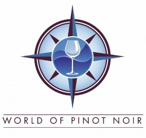 World of Pinot Noir Logo