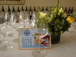 The 2013 World of Pinot Noir
