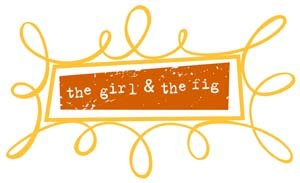 the girl and the fig