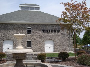 Trione Vineyards and Winery