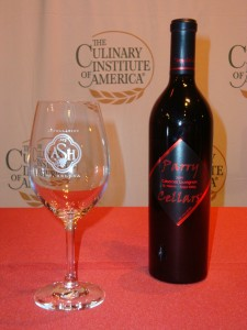 Parry Cellars Cabernet Sauvignon
