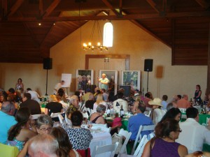 Annual Taste of Howell Mountain Auction