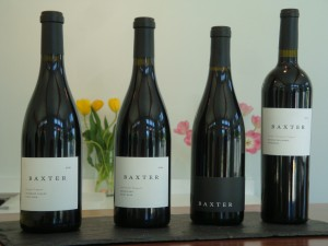 Baxter Winery