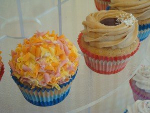Mrs. Delish's Cupcake Boutique