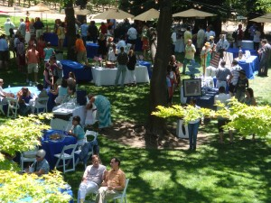 Annual Taste of Howell Mountain