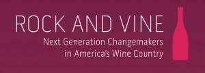 Rock and Vine Logo