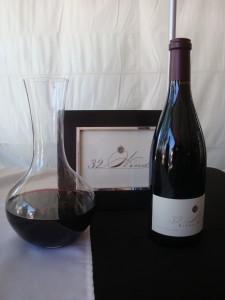 32 Winds Wine