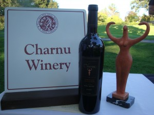 Charnu Winery