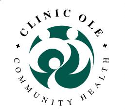 Clinic Ole Community Health Logo