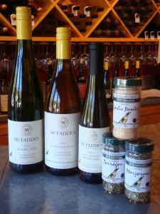 McFadden Farm and Winery