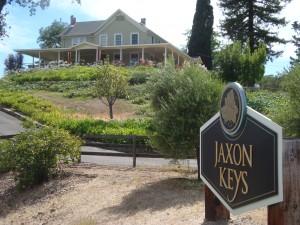 Jaxon Keys Winery