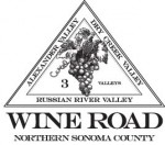 Wine Road Logo