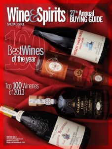 2013 Wine & Spirits Buying Guide