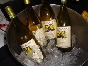 Mayacamas Vineyards