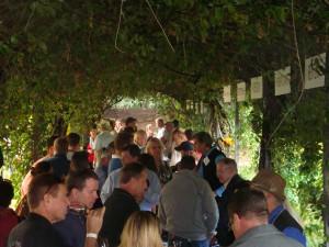 2013 Mount Veeder Appellation Wine Tasting