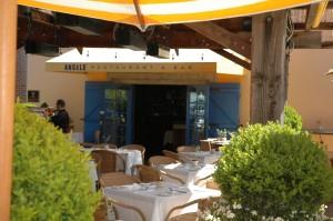 Angele Restaurant