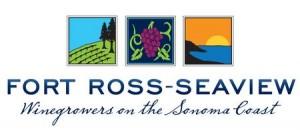 Fort Ross-Seaview Winegrowers Association Logo