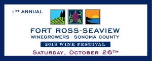 Fort Ross-Seaview Wine Festival