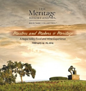 Masters and Makers at Meritage