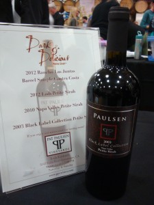 Pat Paulsen Vineyards