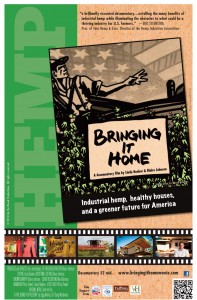 Bringing It Home poster