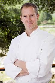 Chef Brandon Sharp