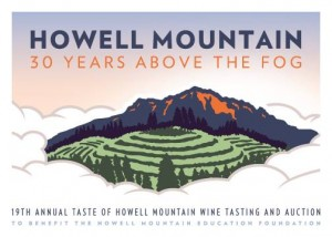 2014 Taste of Howell Mountain