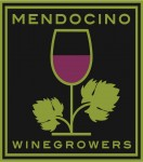Mendocino Winegrowers, Inc. Logo