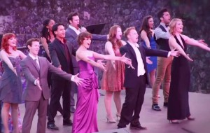 Broadway Under the Stars Preview