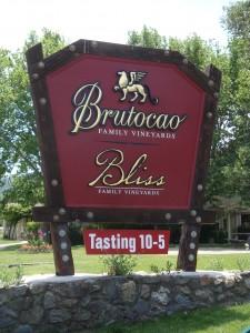 Brutocao Cellars