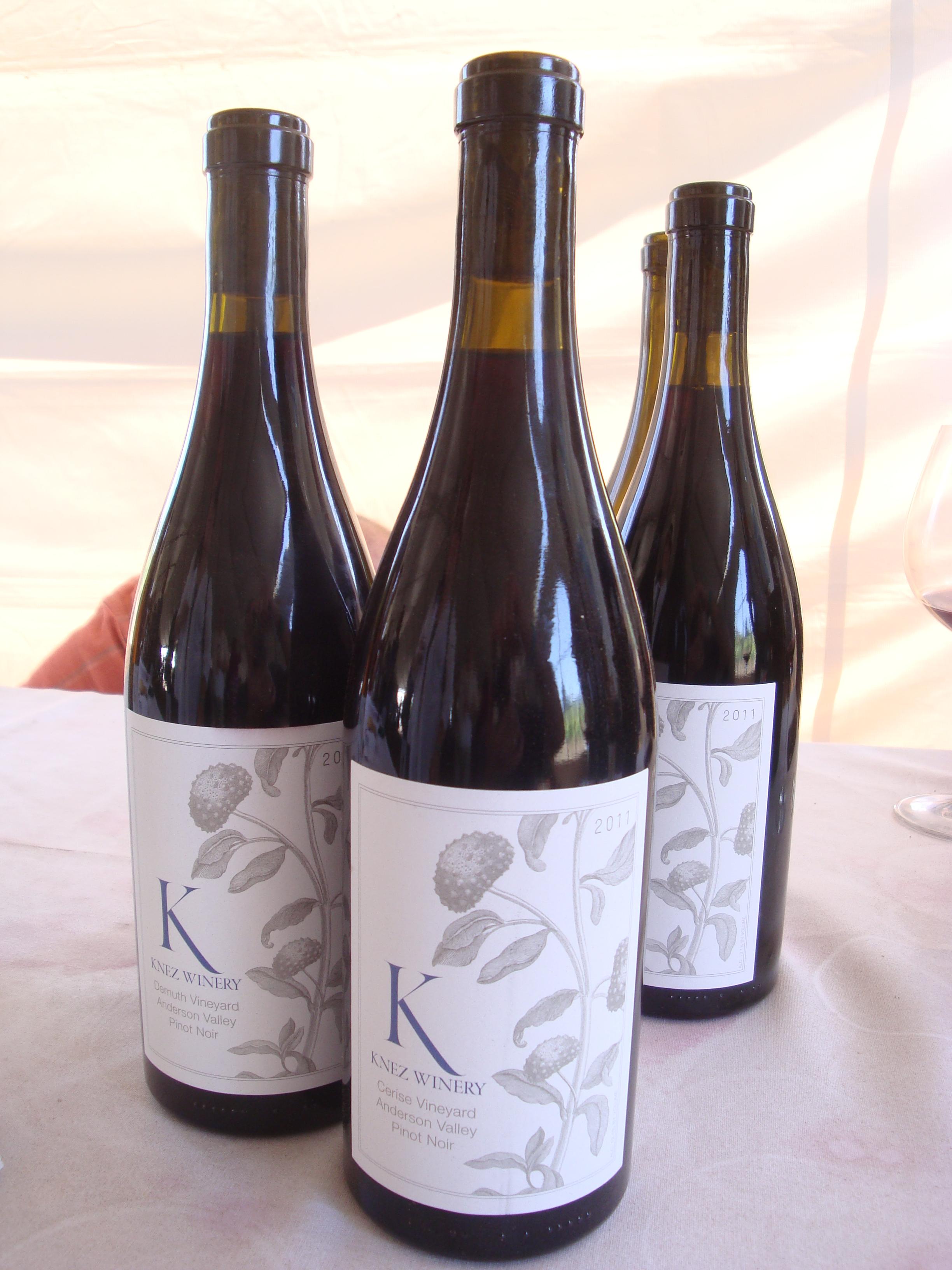 Knez Winery