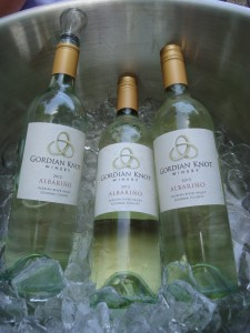 Gordian Knot Winery