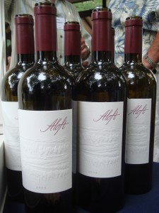 Aloft Wines