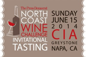 North Coast Wine Challenge Invitational Tasting Tickets