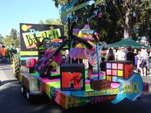 Kelseyville Pear Festival
