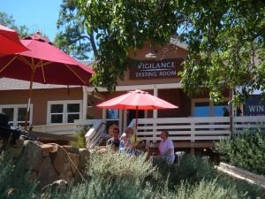 Vigilance Winery & Vineyards