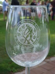 Napa Valley Wine Library Association Wine Tasting