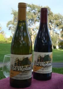 El Molino Winery
