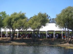 Mexican-American Vintners Association Harvest Festival