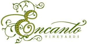 Encanto Vineyards Logo