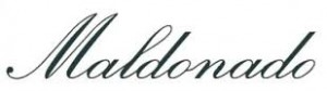 Maldonado Family Vineyards Logo