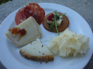 Cheese Offerings from Fromagerie Sophie